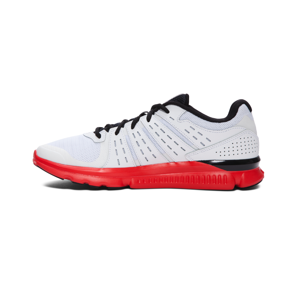 Under Armour Men's Micro G Speedswift White