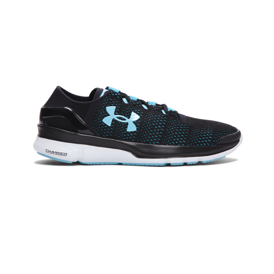 Under Armour Women's Speedform Apollo 2 Black