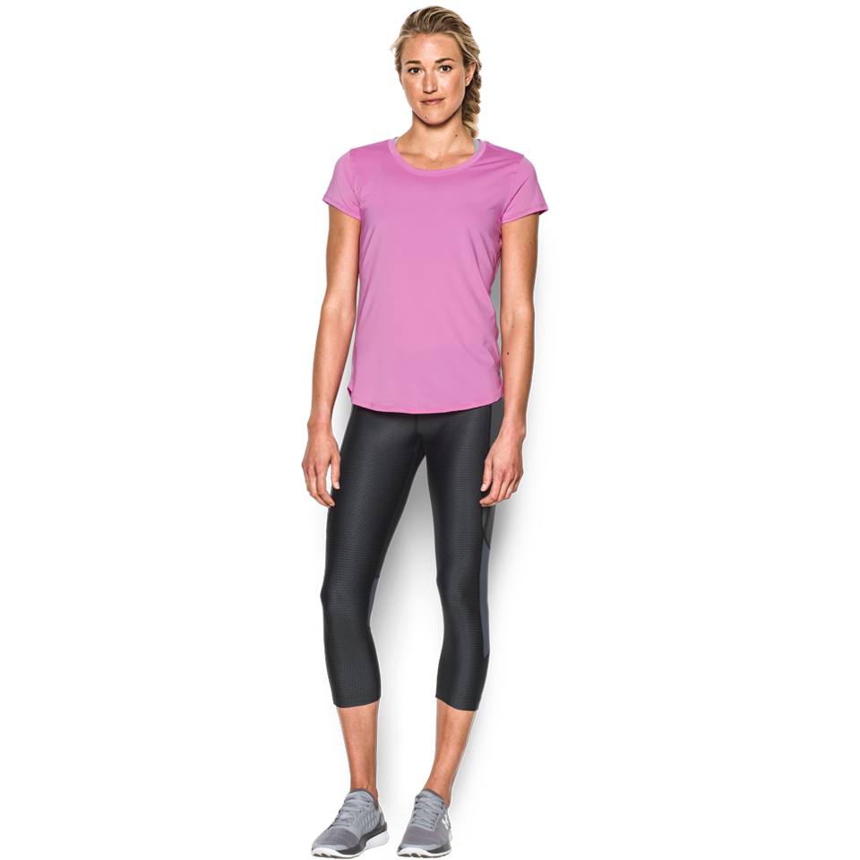 Under Armour Women's Fly-By 2.0 Verve Violet