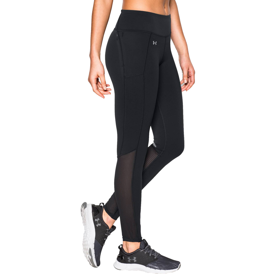 Under Armour Women's Fly By 2.0 Legging Black