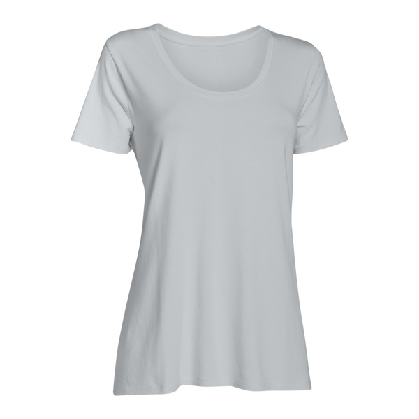 Under Armour Women's Oversized Studio Tee Elemental