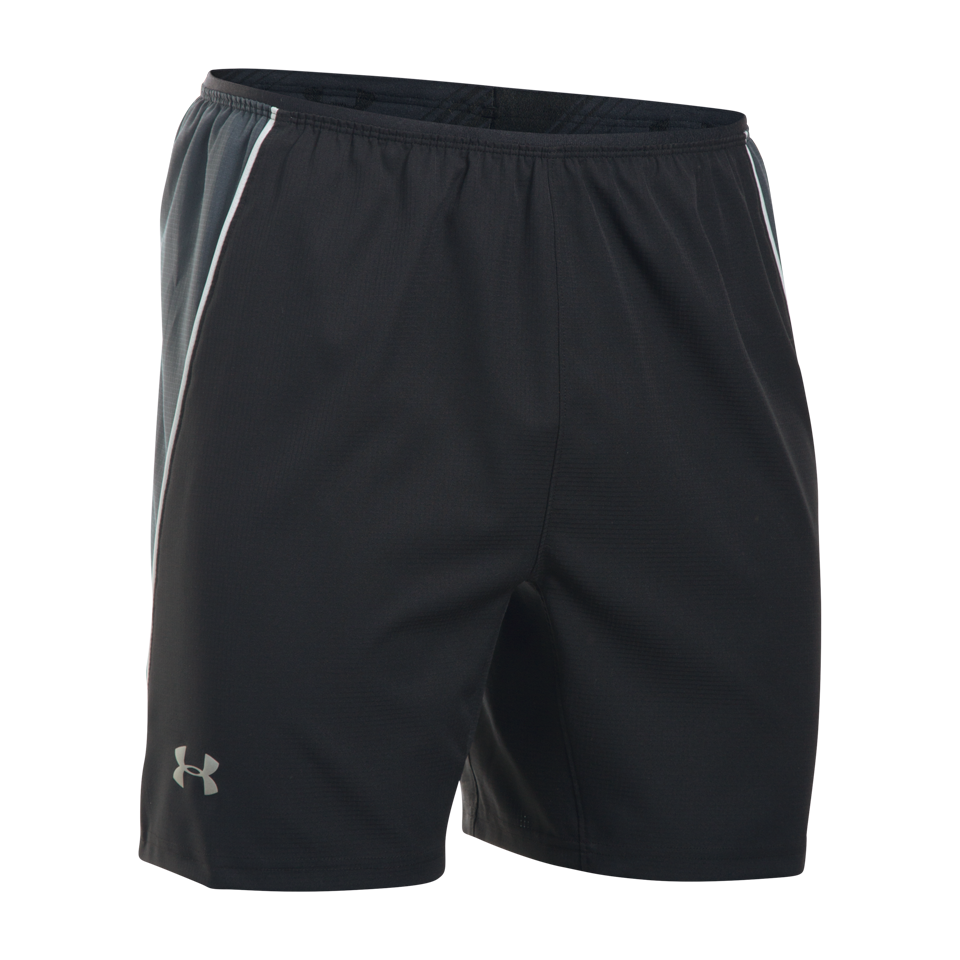 Under Armour Men's CoolSwitch Run Black