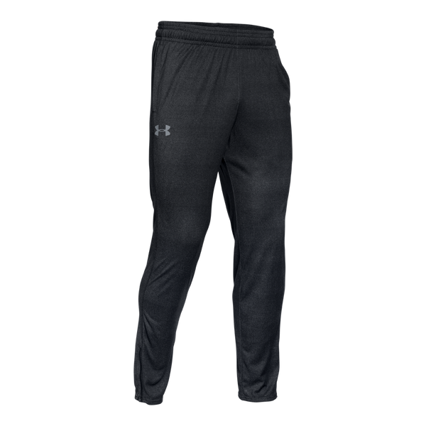 Under Armour Men's Tech Pant Black