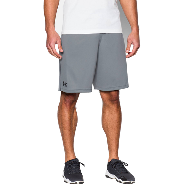 Under Armour Men's Tech Graphic Short Steel