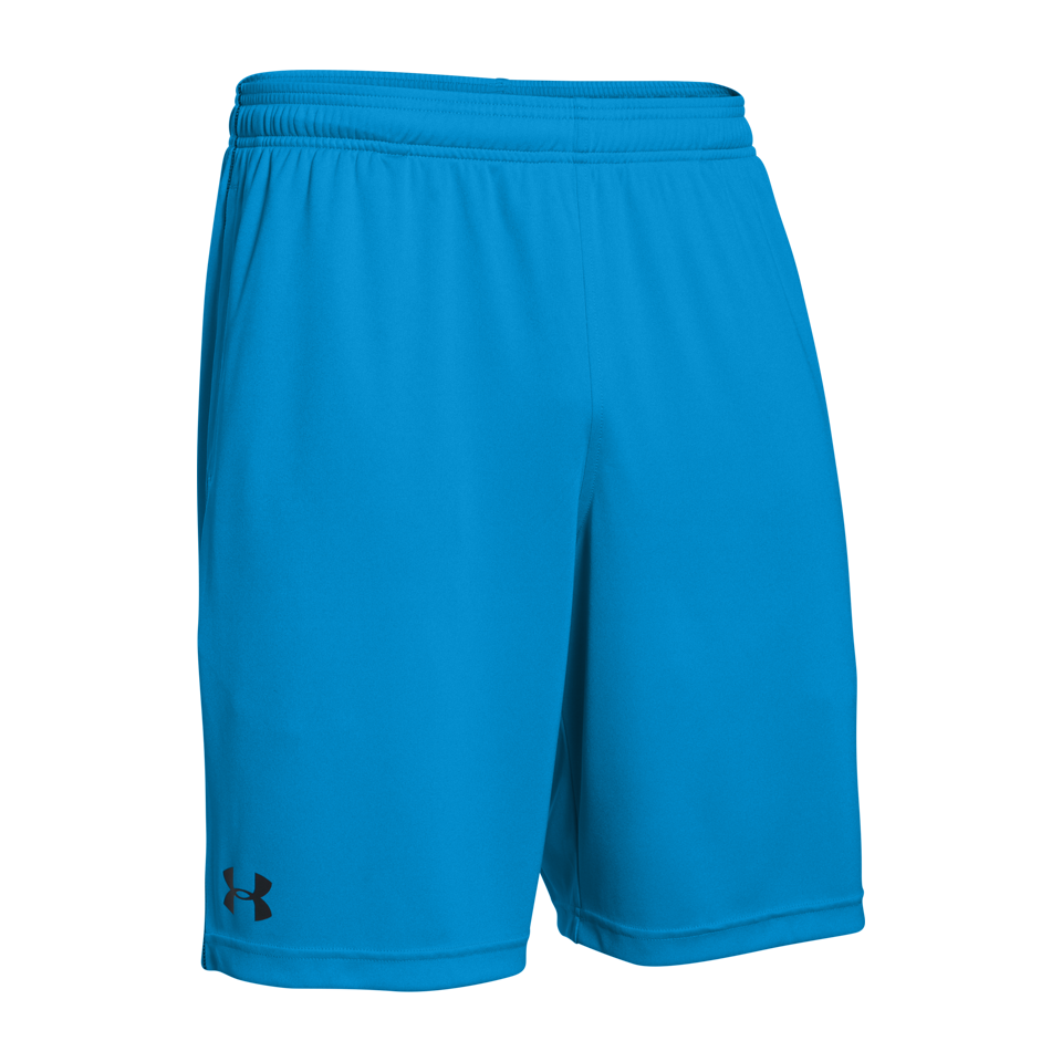 Under Armour Men's Graphic Short Electric Blue
