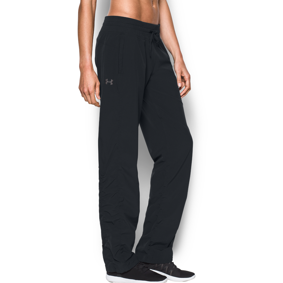 Under Armour Women's Team Icon Pant Black