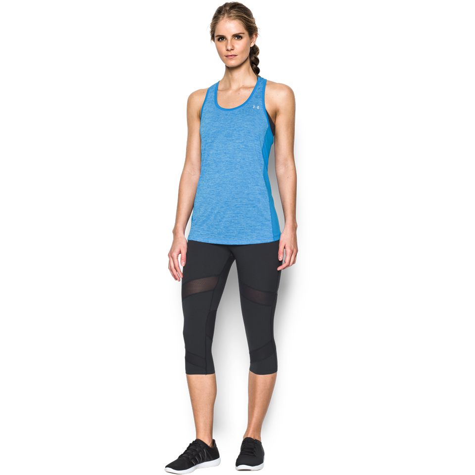 Under Armour Women's Tech Tank Water
