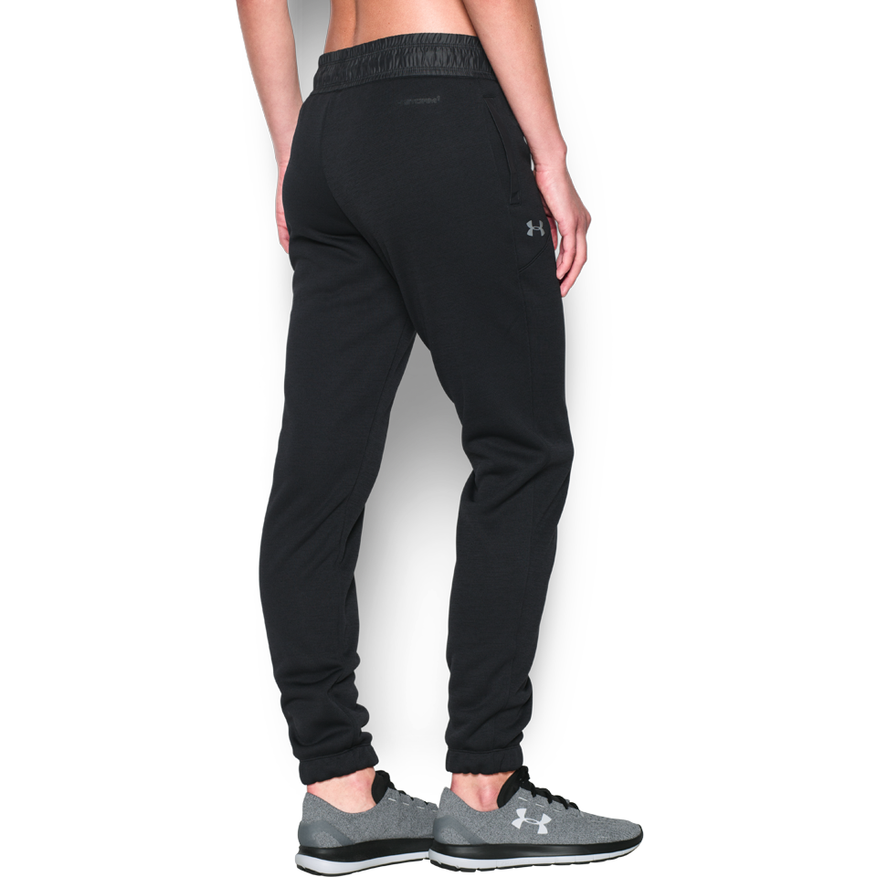 Under Armour Women's Swacket Pant Black