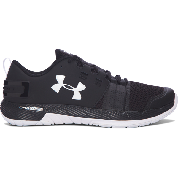 Under Armour Men S Commit Tr Black White Play Stores Inc