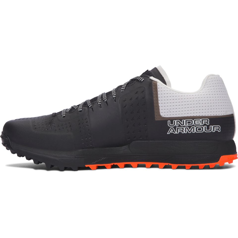 Under Armour Men's Horizon RTT Black