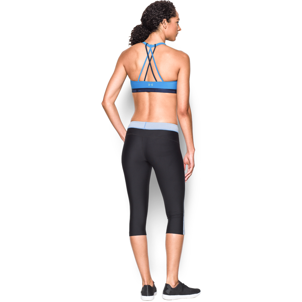 Under Armour Women's Armour Low Strappy Water