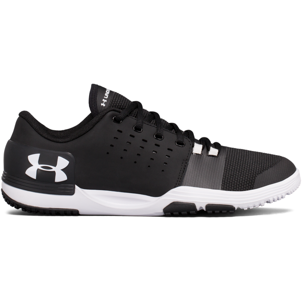Under Armour Men's Limitless TR 3.0 Black/White