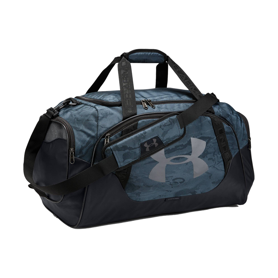 f8a7e5c625f8 Under Armour Undeniable Duffle Blackout Camo - Play Stores Inc