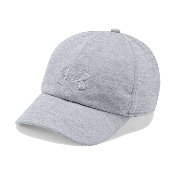 Under Armour Women's Twisted Renegade Cap Steel