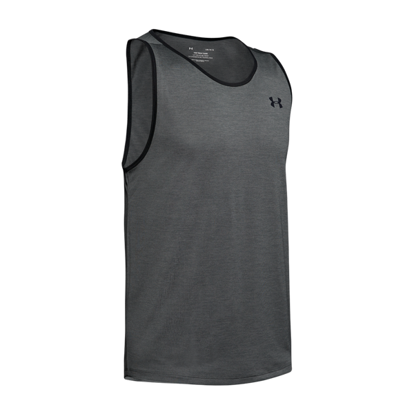 Under Armour Men's UA Tech Tank 2.0 Pitch Grey