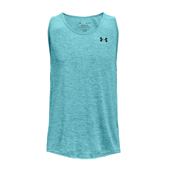 Under Armour Men's UA Tech Tank 2.0 Cosmos