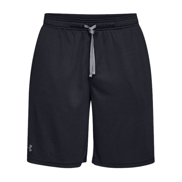 Under Armour Men's Tech Mesh Shorts Black