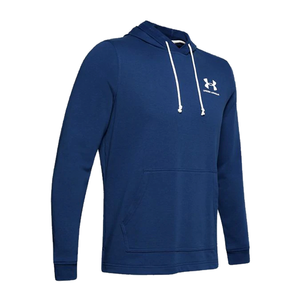 Under Armour Men's Sportstyle Terry Hoodie American Blue
