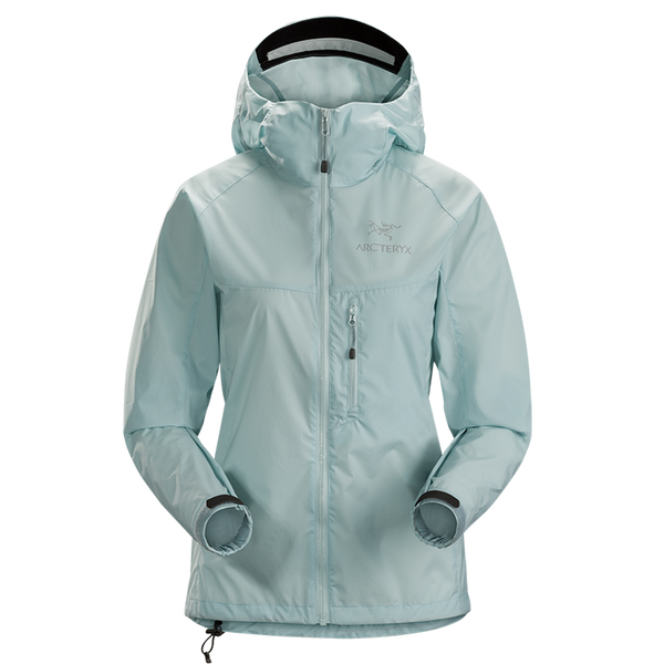 Arc'teryx Women's Squamish Hoody Continuum