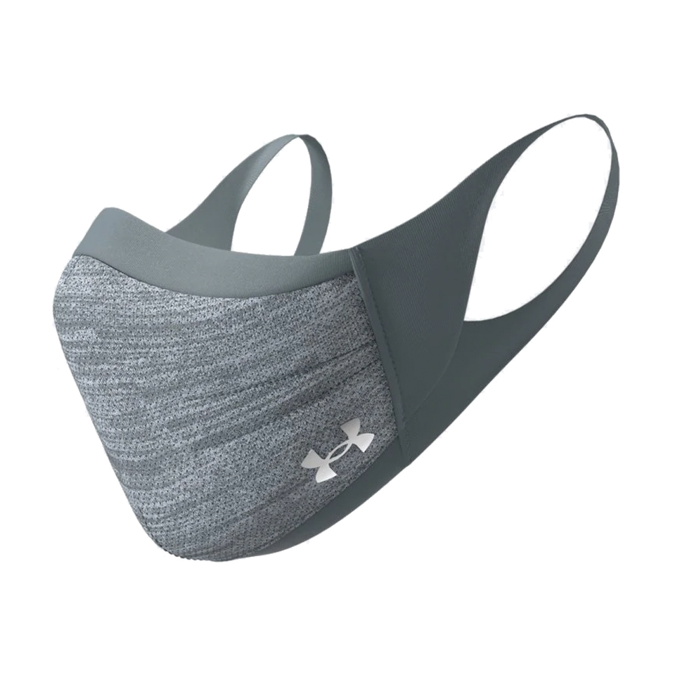 Under Armour Sportsmask Pitch Gray