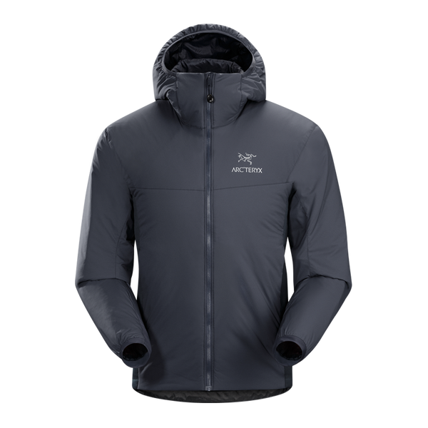 Arc'teryx Men's Atom LT Hoody Nighthawk