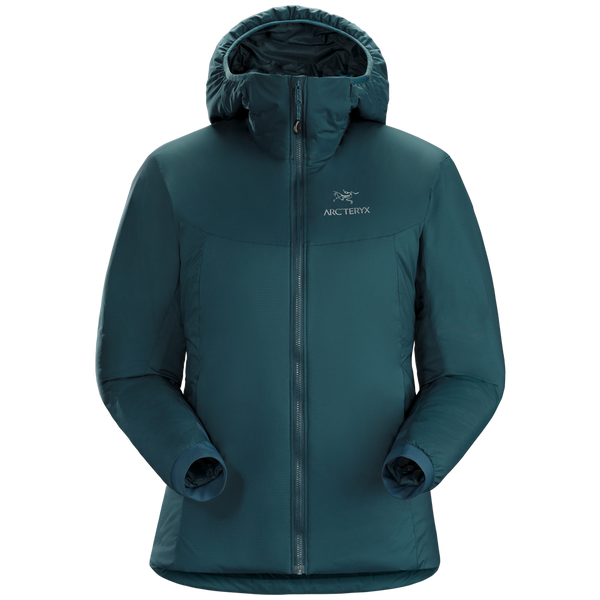 Arc'teryx Women's Atom AR Hoody Labyrinth