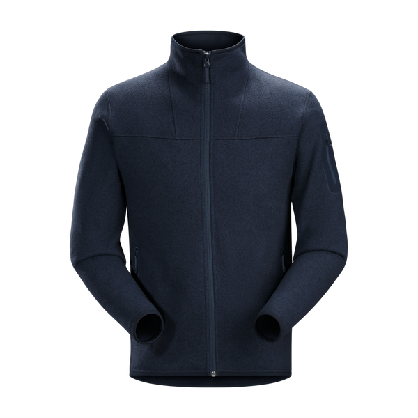 Arc'teryx Men's Covert Cardigan Kingfisher