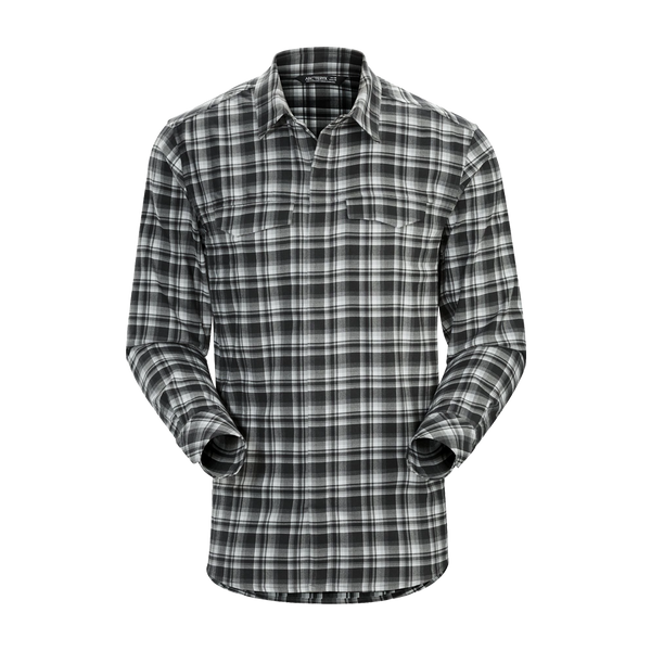 Arc'teryx Men's Gryson Longsleeve Shirt Pitch