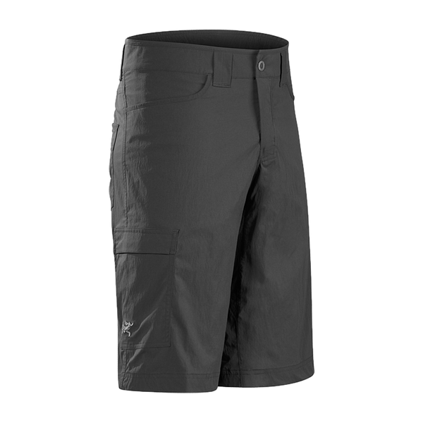 Arc'teryx Men's Rampart Long Short Black