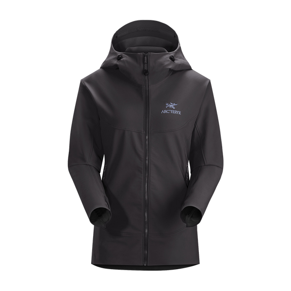 Arc'teryx Women's Gamma Lightweight Hoody Black