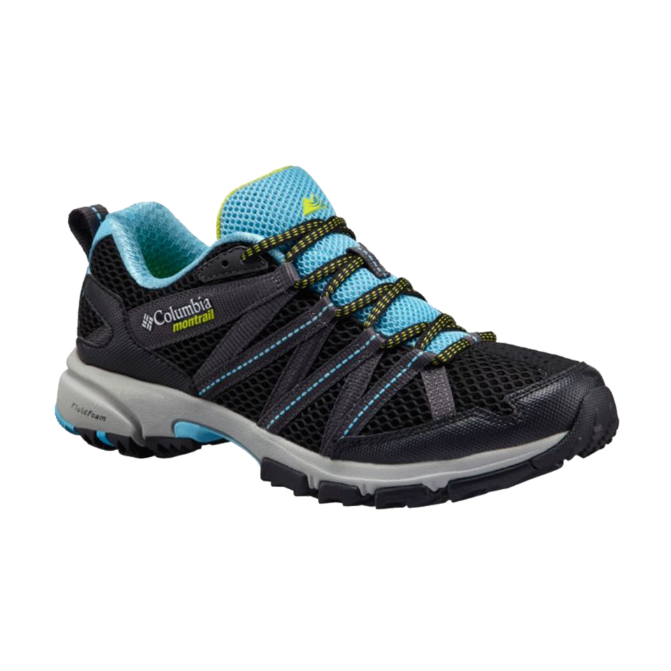Montrail Women's Mountain Masochist III Bounty Blue