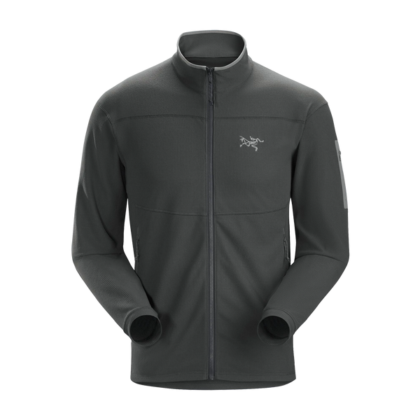 Arc'teryx Men's Delta LT Jacket Pilot