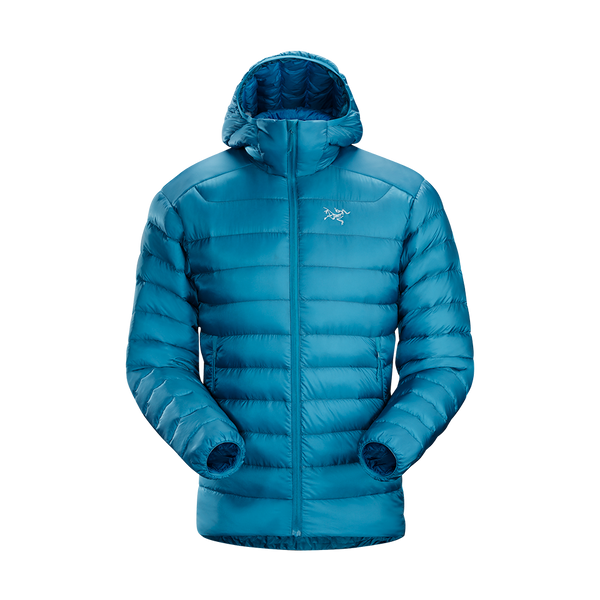 Arc'teryx Men's Cerium LT Hoody Deep Cove