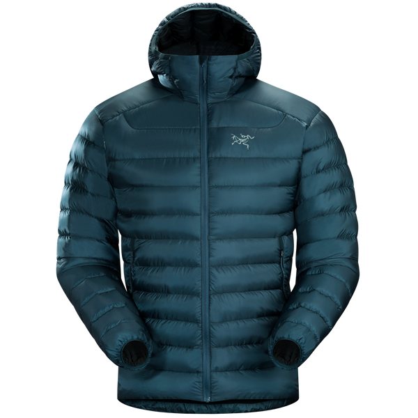 Arc'teryx Men's Cerium LT Hoody Labyrinth