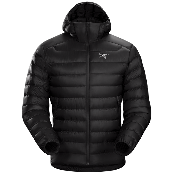 Arc'teryx Men's Cerium LT Hoody Black