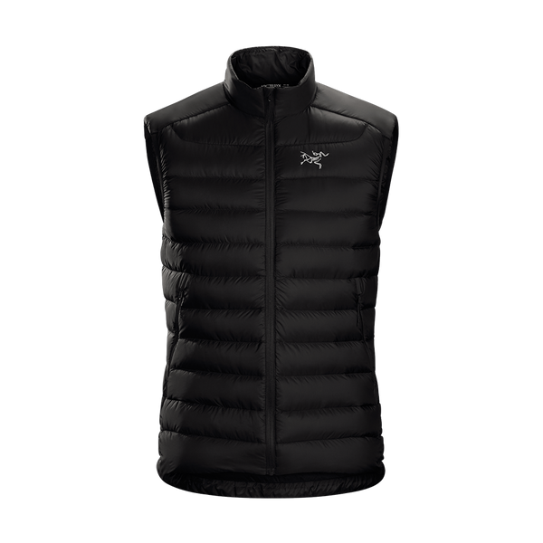 Arc'teryx Men's Cerium LT Vest Black
