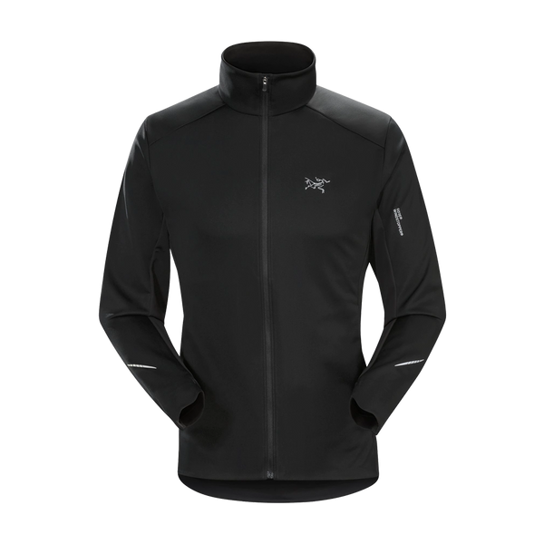 Arc'teryx Men's Trino Jacket Black