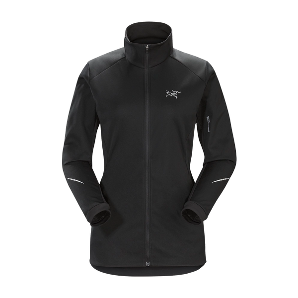Arc'teryx Women's Trino Jacket Black