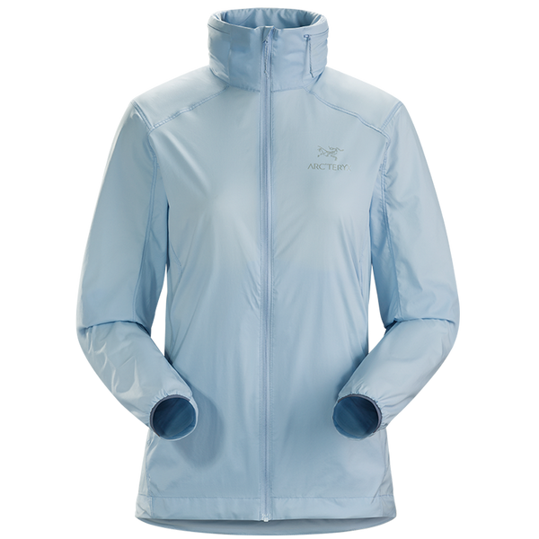 Arc'teryx Women's Nodin Jacket Osmosis