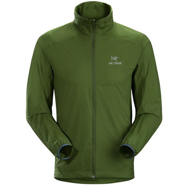 Arc'teryx Men's Nodin Jacket Bushwhack