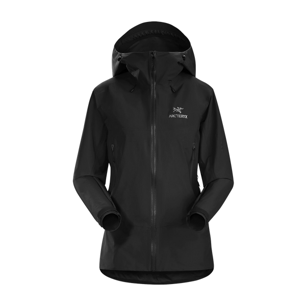 Arc'teryx Women's Beta SL Hybrid Jacket Black