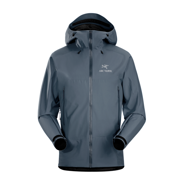 Arc'teryx Men's Beta SL Hybrid Jacket Heron