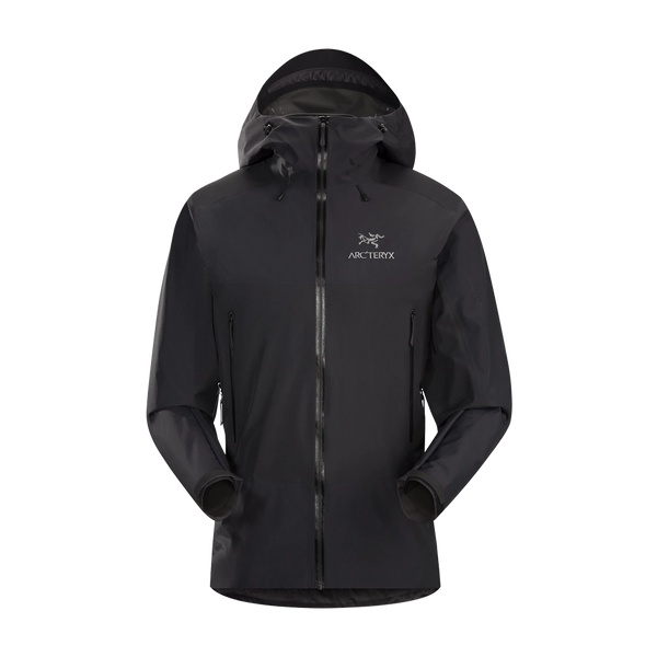 Arc'teryx Men's Beta SL Hybrid Jacket Black