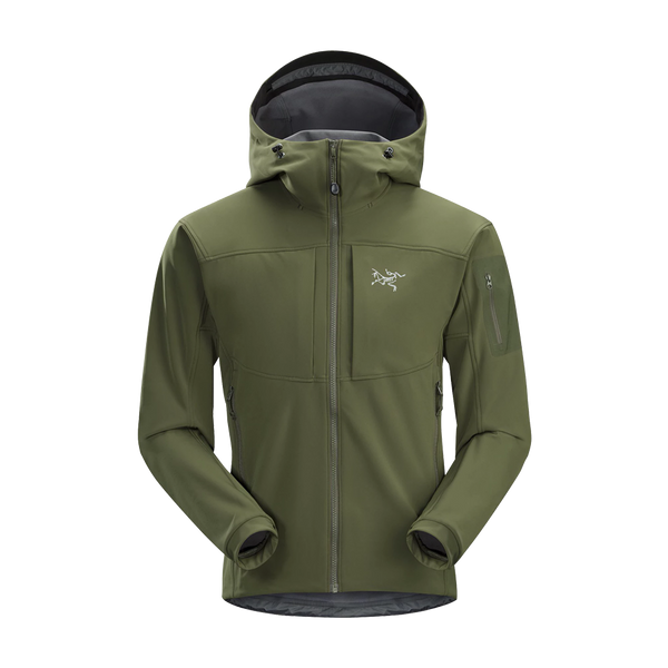 Arc'teryx Men's Gamma MX Hoody Gwaii