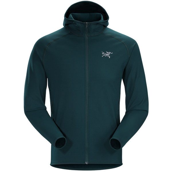 Arc'teryx Men's Adahy Hoody Labyrinth