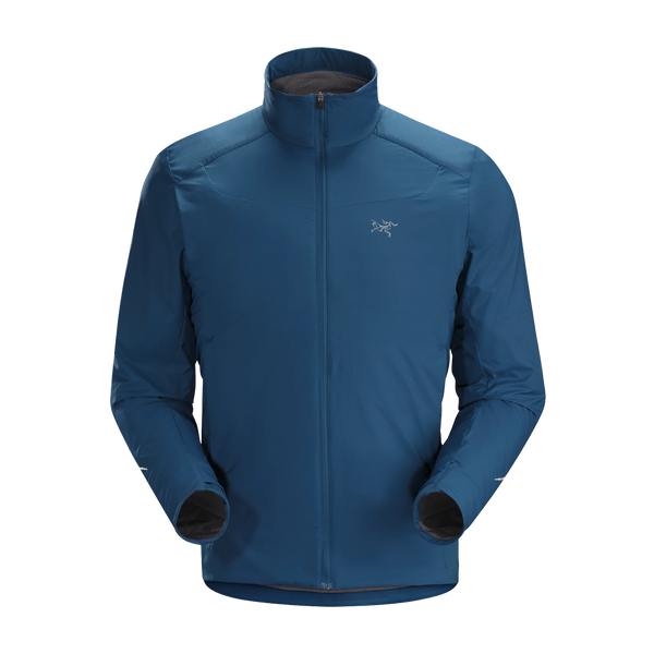 Arc'teryx Men's Argus Jacket Howe Sound