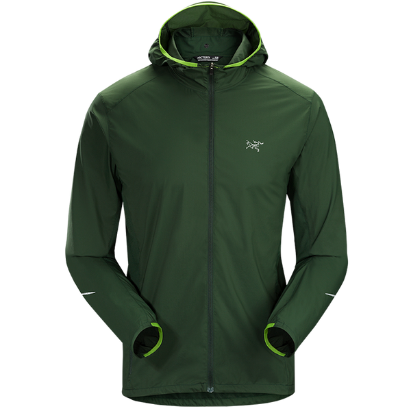 Arc'teryx Men's Incendo Hoody Conifer