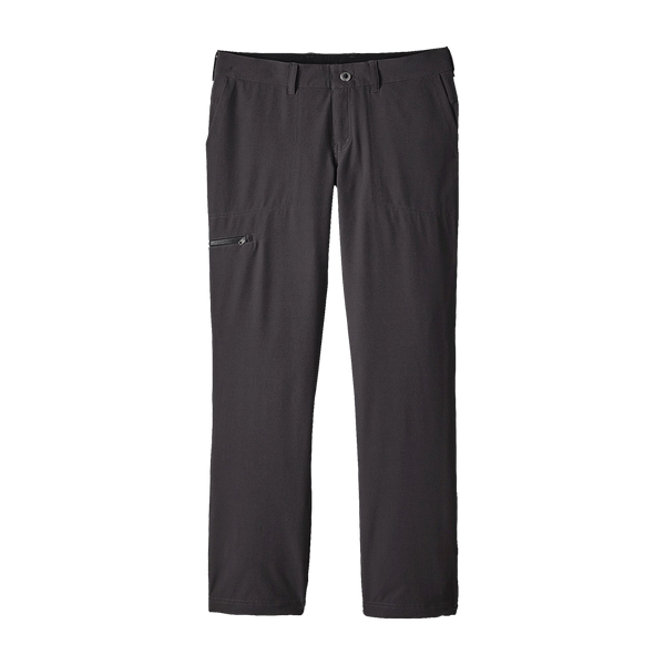 Patagonia Women's Happy Hike Pant Ink Black