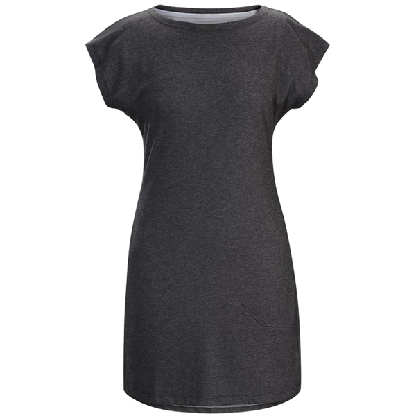 Arc'teryx Women's Serinda Dress Black Heather