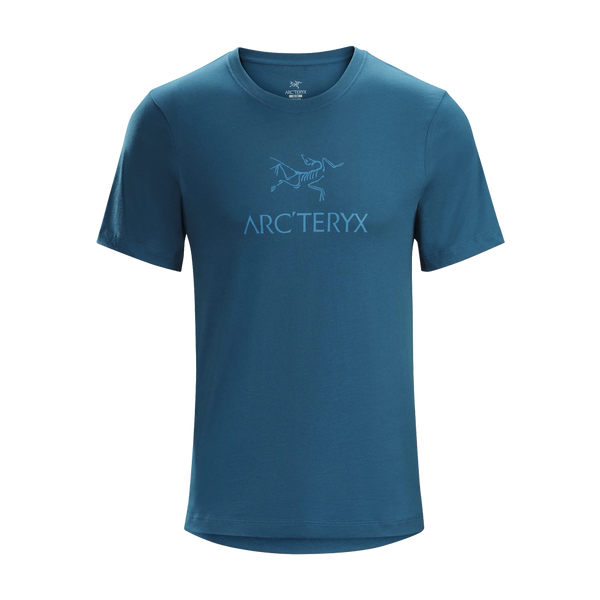 Arc'teryx Men's Arc'word Short Sleeve Tee Howe Sound